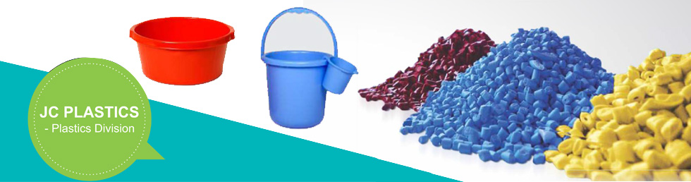 Recycled PP granules